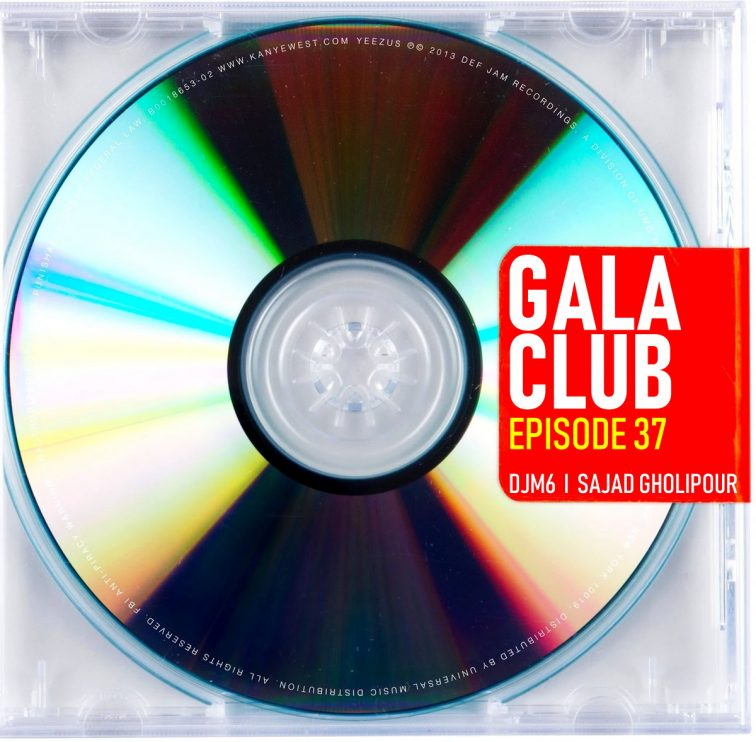 GALA CLUB – EPISODE 37