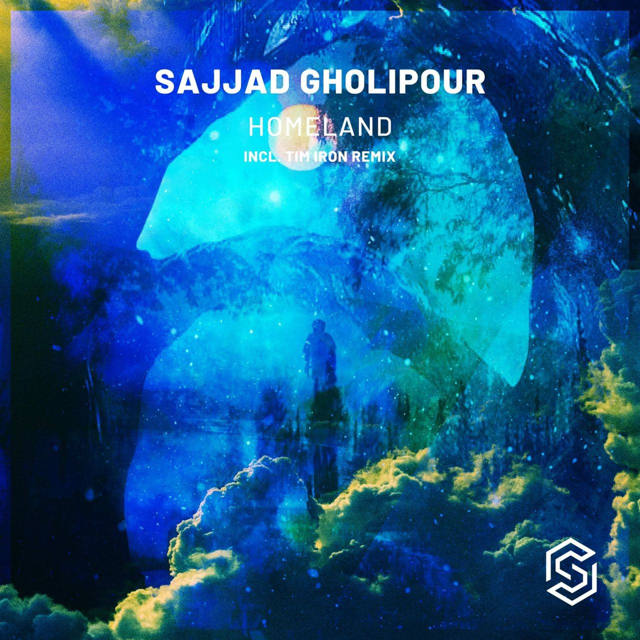 Sajjad Gholipour - Homeland (Original Mix)